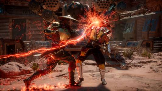 Mortal Kombat 11 в твоята Tesla? Защо не
