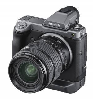 Fujifilm GFX 100 потребителска камера със цели 102 МР резолюция! Вижте снимките с бесен детайл