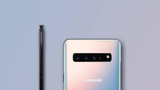 Samsung ъпгрейдва значително камерите на смартфоните си