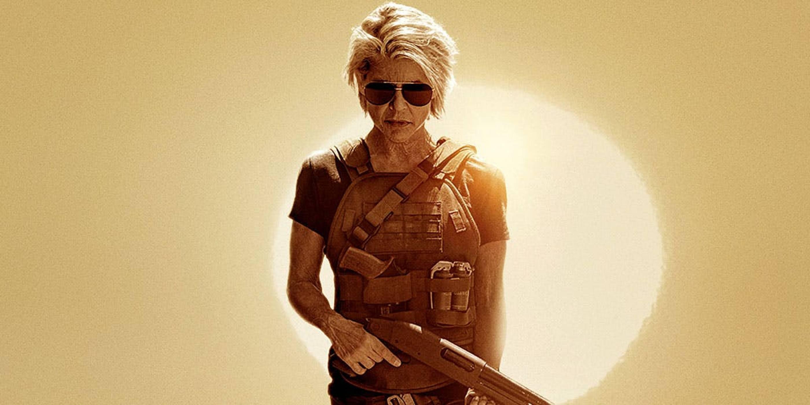 I'll be back! Първи тийзър на Terminator: Dark Fate (ВИДЕО)