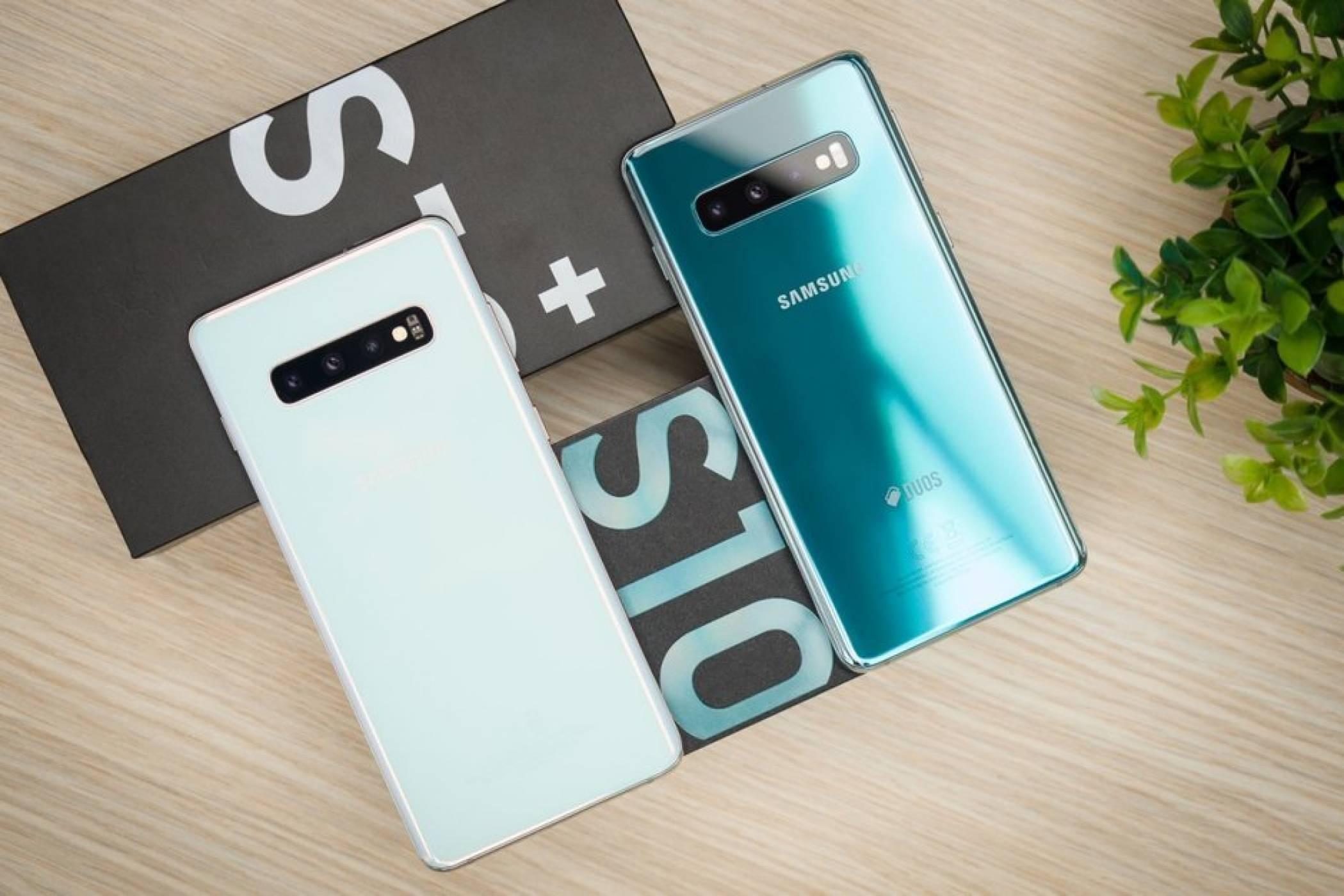 Съвсем навреме: Samsung поднови лиценза си за Android
