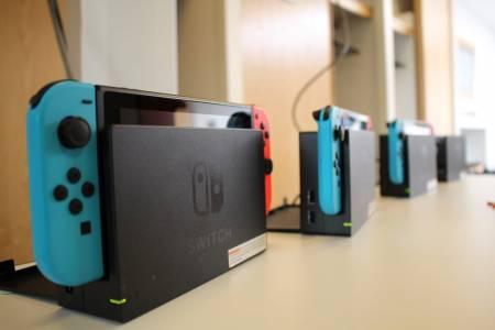 Машина на времето: фен предрече Nintendo Switch през 2005 г.