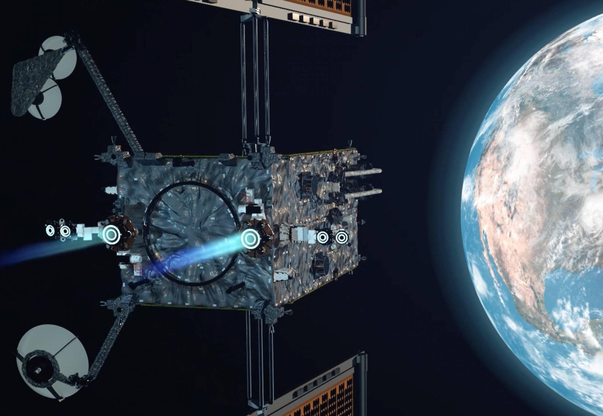 Лунната база на NASA намери първия си доставчик