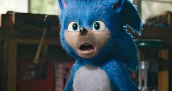Забавят филма по Sonic, за да оправят кошмарния дизайн на бързоногия герой