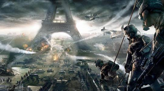 Да не се объркате: новата Call of Duty се казва Call of Duty: Modern Warfare - отново