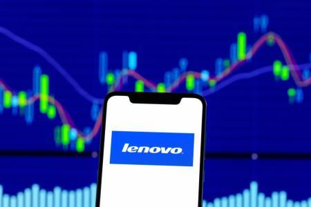 Lenovo с рекордни приходи за финансовата 2018/2019