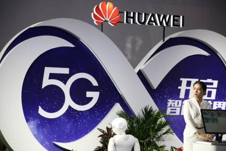 Huawei притежават повече 5G патенти от всички щатски компании, взети заедно
