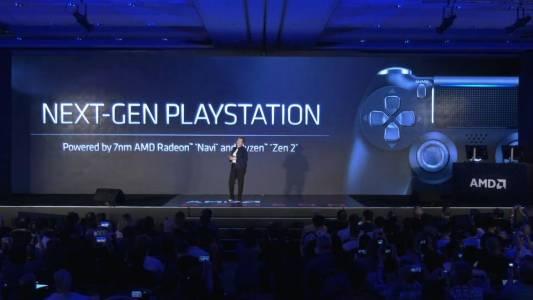 AMD отвори сърцето на PlayStation 5. Отвтърте ухае на мощ!