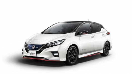 Батерията на Nissan Leaf издържа десетилетие след колата, но какво ще стане с нея?