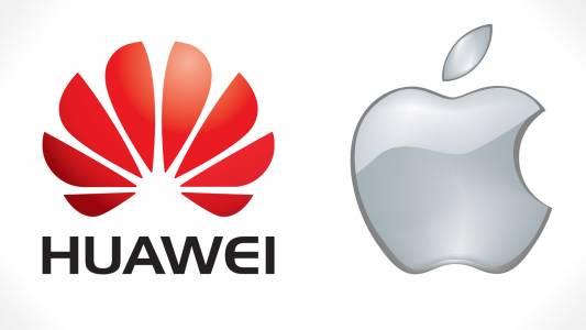 CEO-то на Huawei:  Apple е моят учител