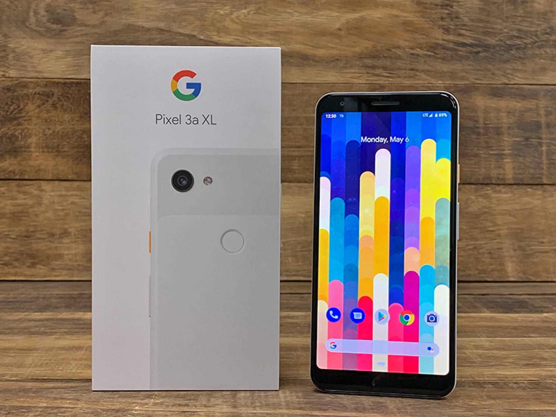 Google Pixel 3a е най-здравият пластмасов смартфон. Ето доказателство! (ВИДЕО)