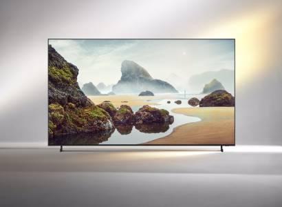"""Samsung """"твори история"""" с кампания за QLED 8K телевизорите си"""