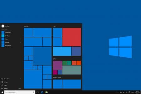 Наследникът на Windows 10 ще се управлява с поглед