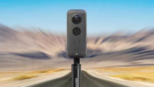 Три камери, които ще отворят очите ви за красивите моменти в живота
