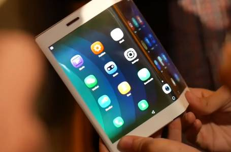 Apple спечели патент за сгъваем дисплей