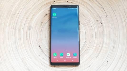 Последните новини около Galaxy Note 10 са фифти-фифти