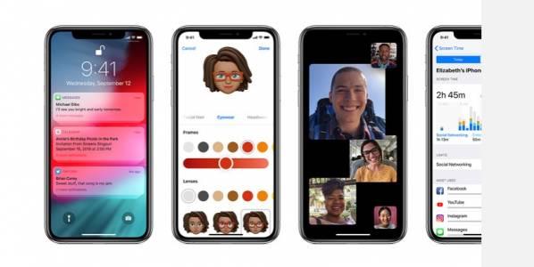 Apple ще съобщава на потребителите, когато сваля производителността на телефоните им