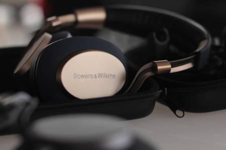 Bowers&Wilkins вече е в България