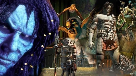 6 класики на BioWare идват на твоята конзола тази есен
