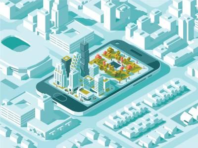 Нови IoT приложения от Vivacom за съвременния умен град