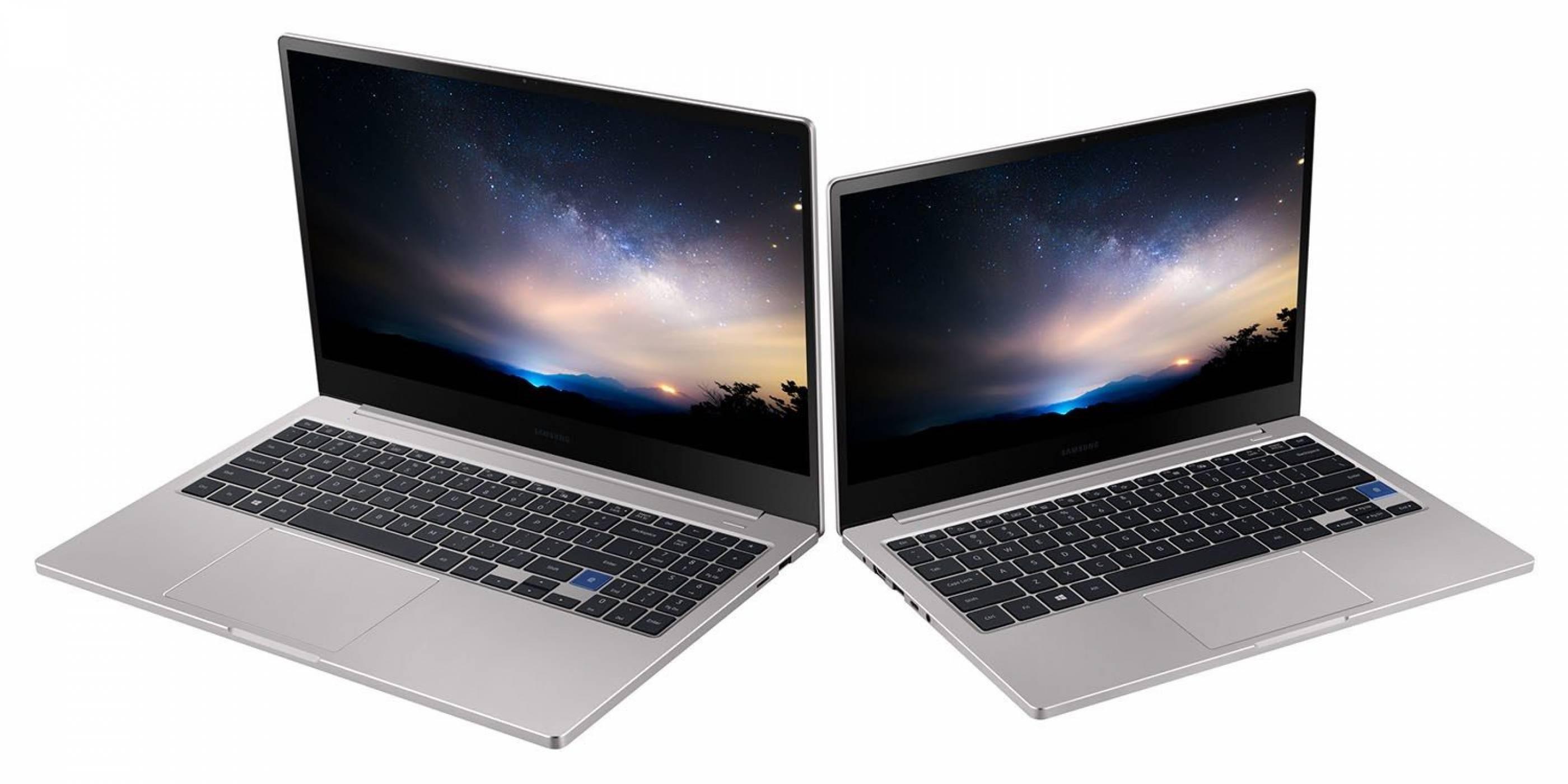 Samsung пуска собствена версия на MacBook Pro
