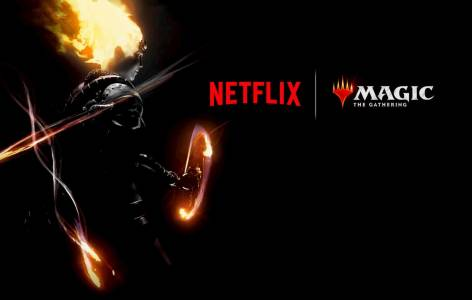 Първият сериал по Magic: The Gathering на Netflix може да е неочакван хит
