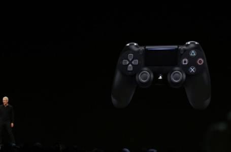 Вечна дружба: Apple прегърна Xbox и PlayStation контролерите