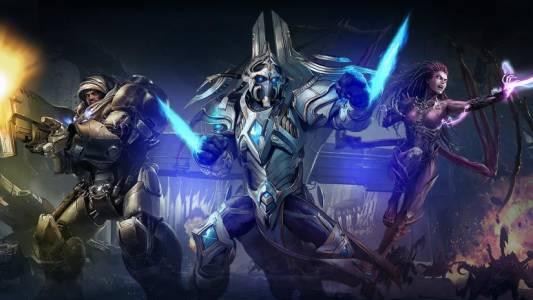 Шутър по StarCraft е една игра, която вече няма да видим - за съжаление