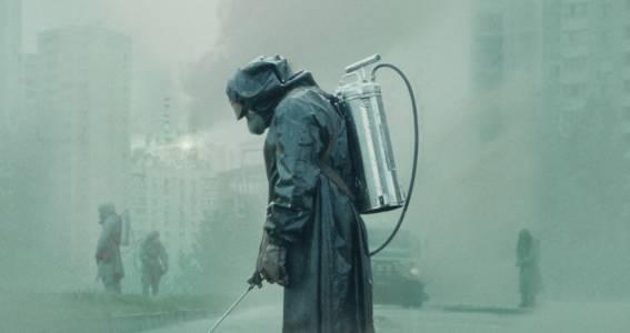 """Руската версия на хитовия сериал """"Чернобил"""" вини ЦРУ за аварията"""