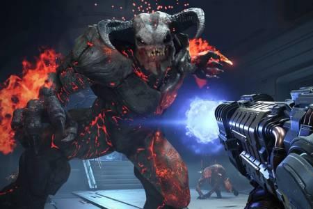 Doom Eternal ще ни пренесе във виртуалния си Ад на 22 ноември