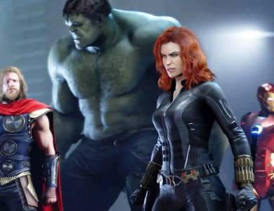 Спаси света с Marvel's Avengers през май 2020 г. (ВИДЕО)