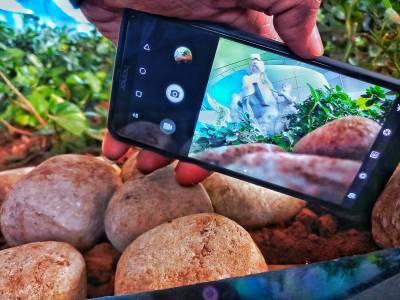 Смени изгодно повредения дисплей на телефона си с Huawei