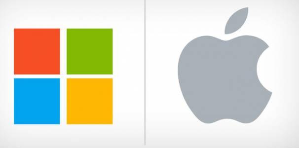 Apple и Microsoft работят заедно над новото приложение iCloud за Windows