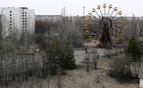 Невиждан прилив на сталкери в Чернобил след сериала по HBO