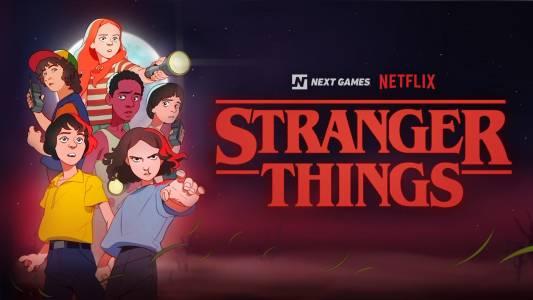 Netflix ожени Stranger Things и Pokemon Go в нова игра