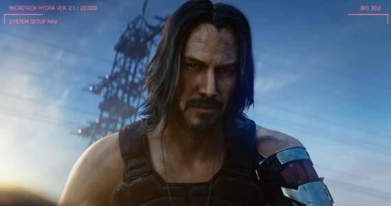 E3 2019: за игрите, анонсите и как Киану Рийвс ни скри топката