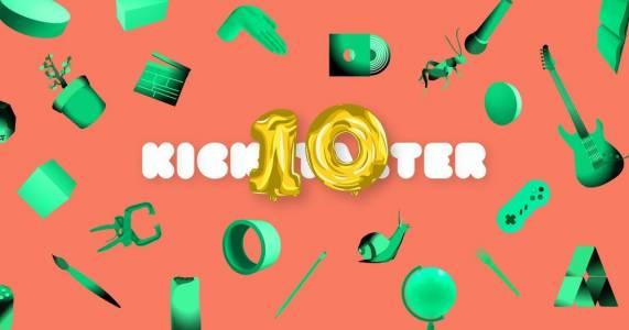 Kickstarter: Намалете егото, не правите най-великите неща