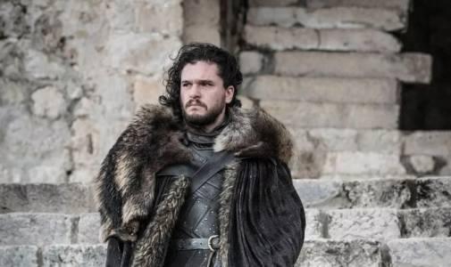 """Джон Сноу се извинявa за осми сезон на """"Игра на Тронове"""", но…(ВИДЕО)"""