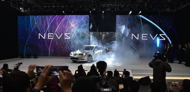 Китайци искат да залеят пазара с 1 милион електрически коли на година