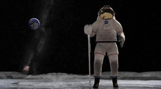 Билетчето до Луната ще струва на NASA 30 млрд. долара