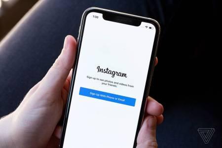 Instagram ще помага на потребителите с хакнати профили