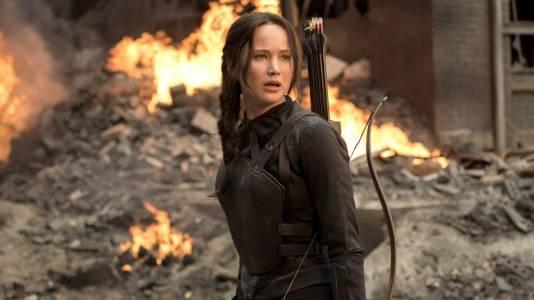 Нов роман разказва предисторията на The Hunger Games