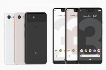 Измерихме за вас: това са размерите на двойката флагмани Google Pixel 4