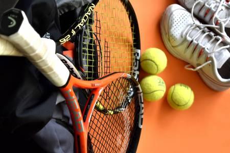 В края на седмицата стартира IT турнирът по тенис