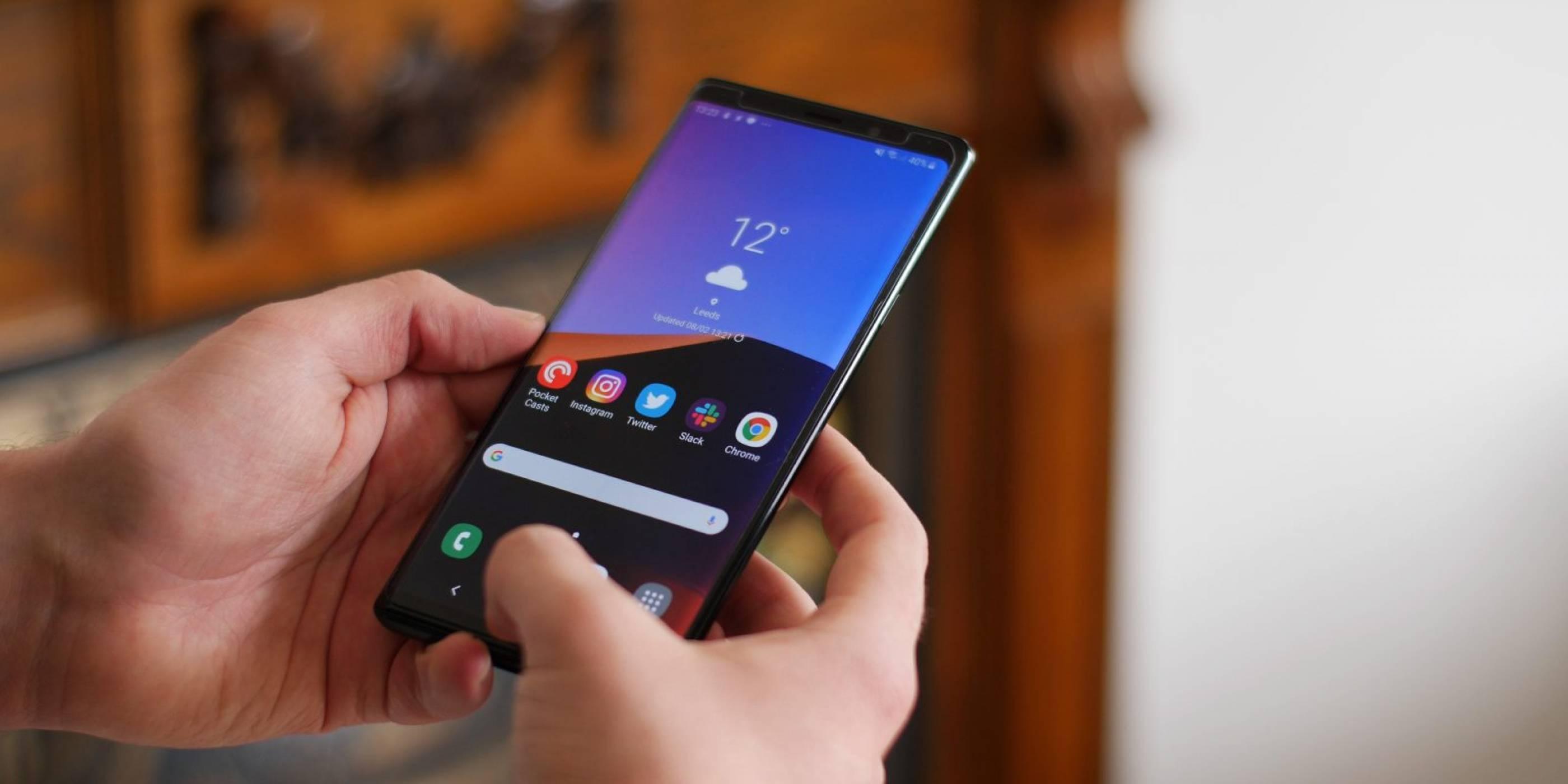 Galaxy Note 10 оставя конкурентите в прахта с уникална аудио технология