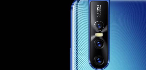 Новата технология на Vivo зарежда 4000 mAh смартфон за 13 минути