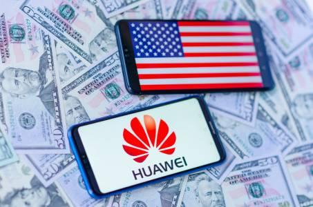 Напук на Тръмп: Huawei продадоха 100 милиона телефона за 150 дни!