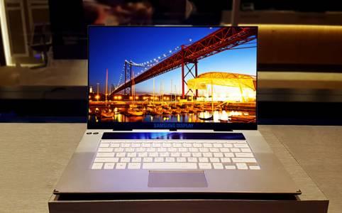 Apple прави лаптопи и таблети с OLED екрани, за да компенсира iPhone продажбите