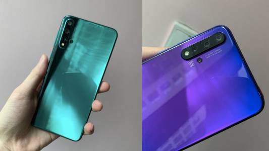 Huawei nova 5 е нов триумф за средния клас