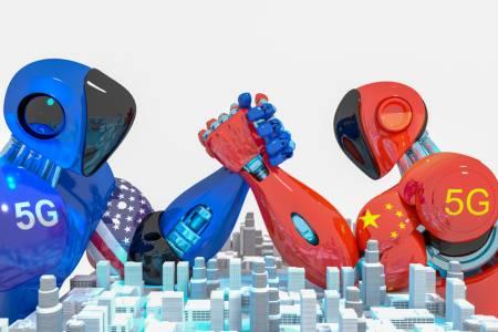 САЩ може да забрани на компаниите да разработват 5G технология в Китай